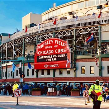4th of July Events near Wrigley Field Hotel